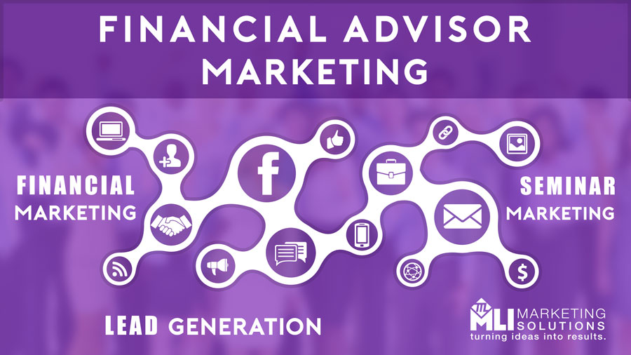 financial advisor marketing lead generation
