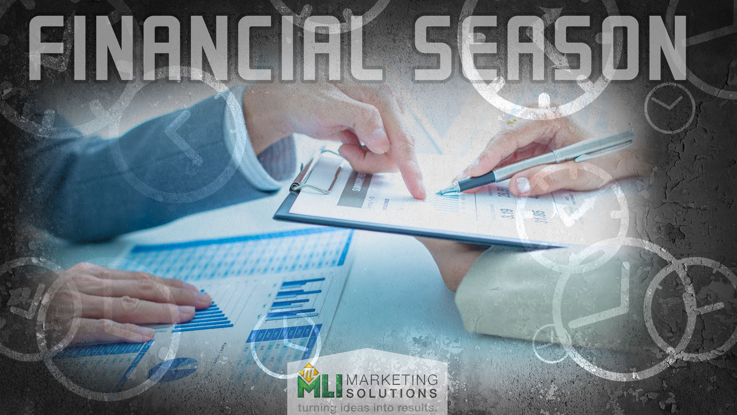 finincial advisor taxseason Seminar Marketing Financial Marketing